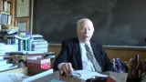 STEVEN WEINBERG TALKS TO JACK KLAFF: PART I